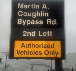 MartyCoughlinAccessRoad