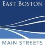 East Boston Main Streets logo