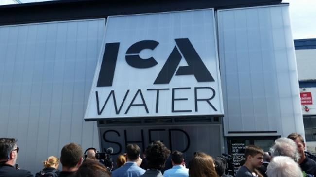 East Boston ICA Watershed