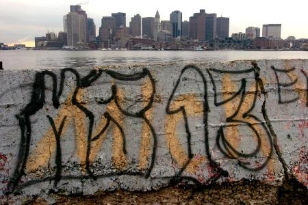 Gangs in East Boston