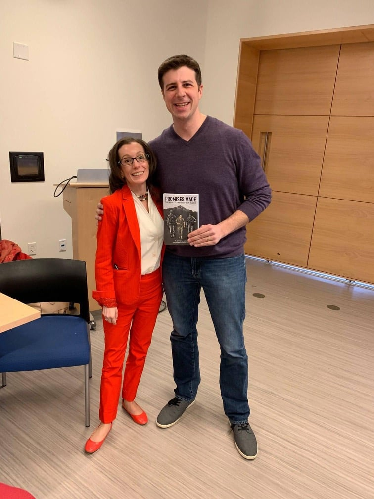 East Boston Madaro nominates Dr. Neenah Estrella-Luna