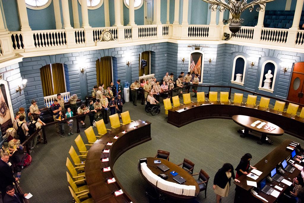 Mass Senate Chamber CC