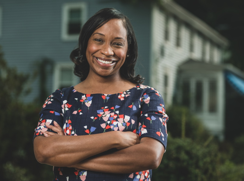 East Boston Housing Policy Boston Andrea Campbell