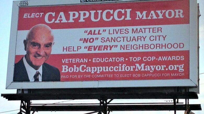 Cappucci for Boston Mayor 2021